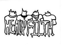 Heavy Filth