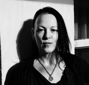 Kristyn Dunnion by Liz Marshall