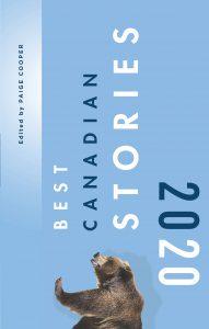 Best Canadian Stories 2020